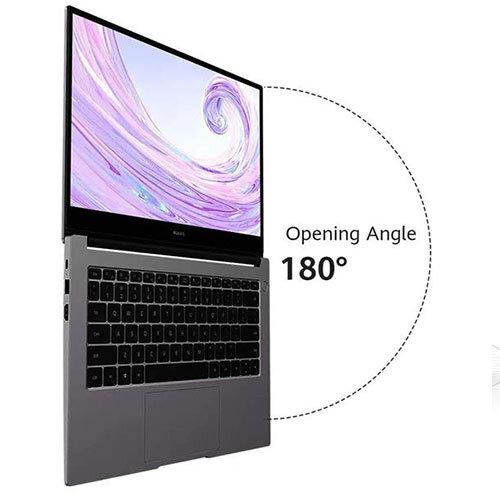 """Huawei Matebook D 14"""" Core I5 Laptop 8Gb 512Gb   53011TCA 2"""
