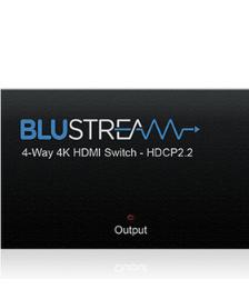 HDMI Switcher / Mixer