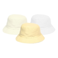 Bartleby Unisex Beanie Sun Hat Assorted Colours