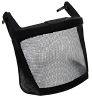 Scott FMST 185mm Coated Steel Mesh Visor