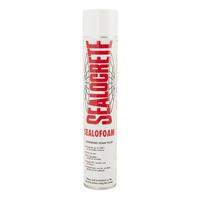 Sealocrete Expanding Foam Filler 750Ml