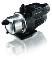 Grundfos Booster Pump Mq 3-45 0.67 Kw