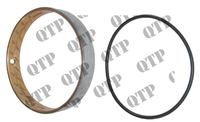 Front Axle Bush & O Ring