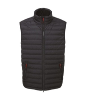 Tuffstuff 235 Black Elite Bodywarmer