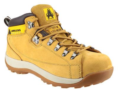 FS122 Unisex Honey Safety Boot