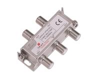 4 Way Splitter 5 - 1000 Mhz