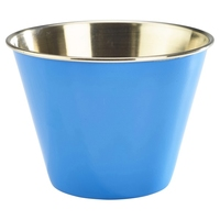 Blue Ramekin S/S 340ml 12oz