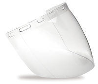 Tuff Shield Clear Visor for Browguard