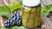 Grape Leaves (Uzum Yapragi)- Bodrum- 1kg
