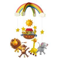 Noah's ark mobile by Orange Tree toys