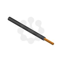 6491B LSF 6SQ Black