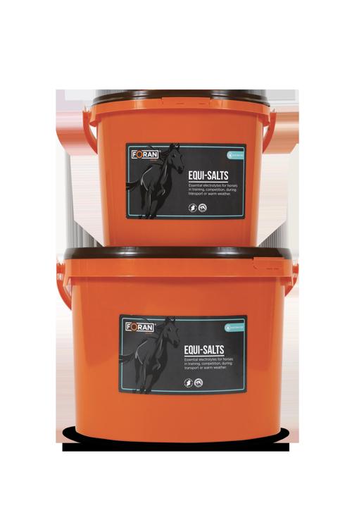 Foran Equi-Salts 10kg