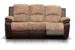 Milton Fabric Corner Sofa 3