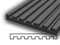 Hotpoint Indesit Tumble Dryer Drive Belt 1900 H7 (1900mm) Genuine