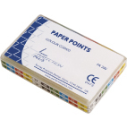 PAPER POINTS (Perfection Plus) Pk120 50