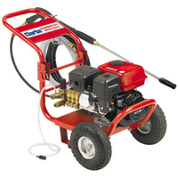CLARKE 6.5HP Power Washer 2700PSI 12.5L/M  PLS190 7330340