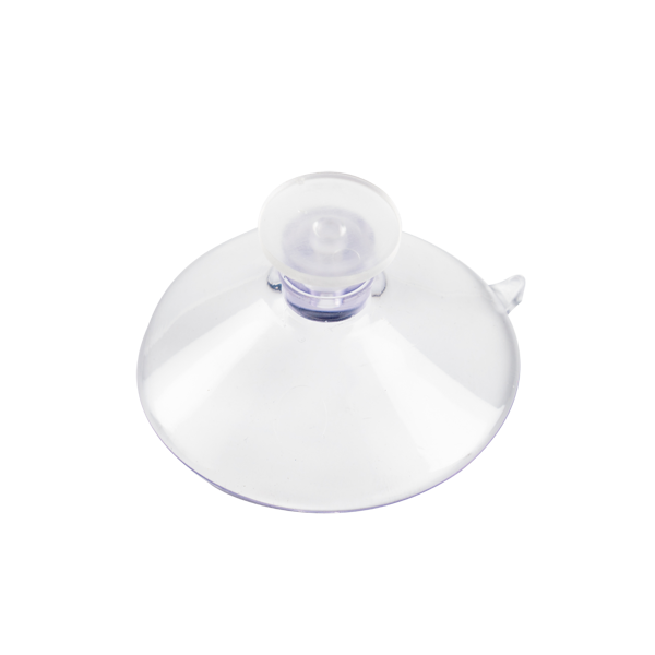 SHOPWORX LARGE SUCTION CAPS with Pins (Pack 20)