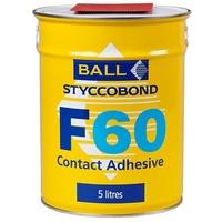 Styccobond F60