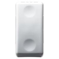Gewiss 10A 1G 2W Switch Insert