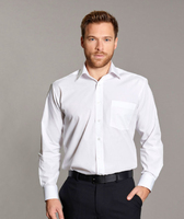 Disley Classic Gents Long Sleeve Shirt