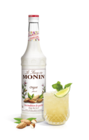 Monin Almond Syrup 1 Ltr