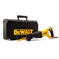 DEWALT DW305PK-GB 220V RECIP SAW