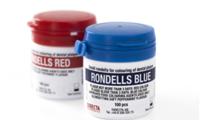 DIRECTA RONDELL BLUE PK100