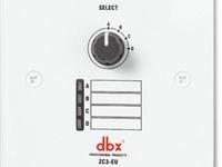 Dbx ZC-3 | Zone Controller