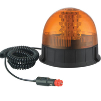 Compact LED Magnetic Beacon