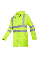 SIOPOR 198A MONORAY HI VIS RAIN JACKET EN471