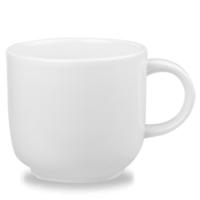 White Bubble Cup 8Oz Carton of 12