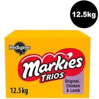 Pedigree Markies Trios - 12.5kg