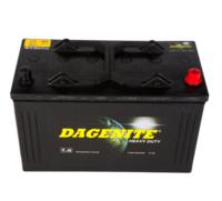 Dagenite Battery 663