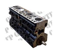 Engine Block Short