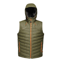 Regatta Calculate Insulated Bodywarmer
