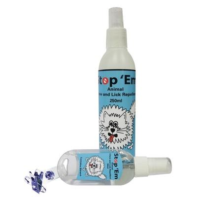 Purfect Stop Em Spray