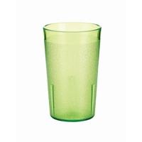 Tumbler Polycarbonate Green 28cl