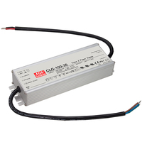 CLG-100-36 | AC TO DC POWER SUPPLY ENCLOSED LED SINGLE OUTPUT 36 VOLT 2.65 AMP 95.4 WATT