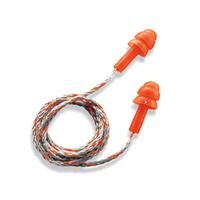 Uvex Whisper Corded Ear Plugs, 50/Box