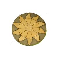 AURORA CIRCLE 1.8m dia