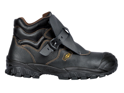 COFRA Tago UK Foundry Boot S3 SRC