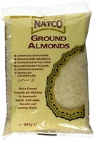 Almonds Ground (Natco)- 907gr