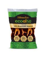 Homefire ecoal50 - 40KG