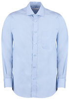 Kustom Kit KK116 Men's Premium Non-Iron Long Sleeve Shirt