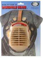 Baskerville Muzzle Size 15 x 1