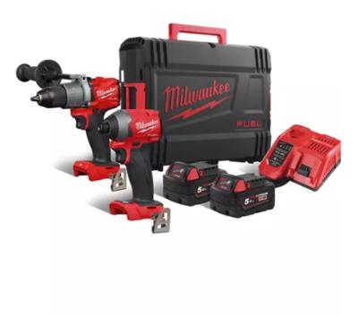 MILWAUKEE  M18FPP2A2-502X 4933464269