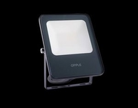 LEDFlood-E Re150-10W-3000k Black