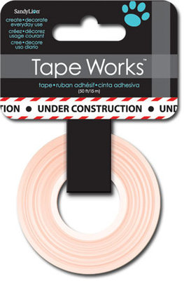 Tape Under Construction
