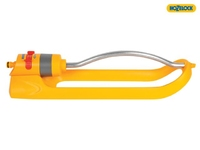 Hozelock 2972 Rect Sprinkler Plus 180 Sq Mtr