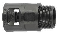 APHaslam FLK25 Flexible Conduit Adaptors 25mm